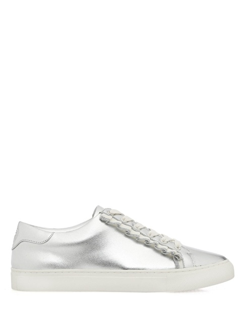 Tory Burch Lifestyle Ayakkabı Gümüş